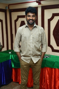 Actor Vimal @ Kalavani 2 Movie Thanks Meet Photos