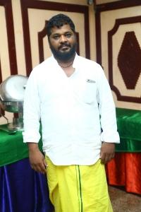 Director A Sarkunam @ Kalavani 2 Movie Thanks Meet Photos