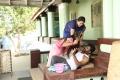 Dinesh, Aditi in Kalavani Mappillai Movie Images HD