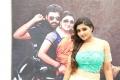 Actress Adhiti Menon @ Kalavani Mappillai Movie Pooja Stills