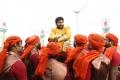 Hero Dinesh in Kalavani Mappillai Movie Stills HD