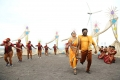 Aditi Menon, Dinesh in Kalavani Mappillai Movie Stills HD