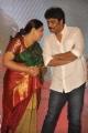 Producer Kushboo, Sundar C @ Kalavathi Movie Audio Launch Stills
