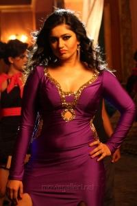 Actress Poonam Bajwa Kalavathi Movie Hot Photos