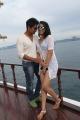 Siddharth, Trisha Krishnan in Kalavathi Movie Stills