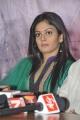 Actress Chandini Tamilarasan at Kali Charan Movie Audio Success Meet Stills