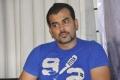 Actor Chaitanya Krishna at Kaali Charan Movie Audio Success Meet Stills