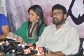 Director Sri Prawin at Kali Charan Telugu Movie Audio Success Meet Stills