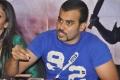 Actor Chaitanya Krishna at Kali Charan Movie Audio Success Meet Stills