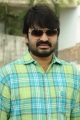 Actor Rahul @ Kaliyuga Vettai Movie Launch Stills