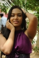 Actress Risha @ Kaliyuga Vettai Movie Launch Stills