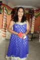 Actress Lavanya @ Kaliyuga Vettai Movie Launch Stills