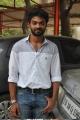 Actor Vinod Kishan at Kaliyugam Audio Launch Stills