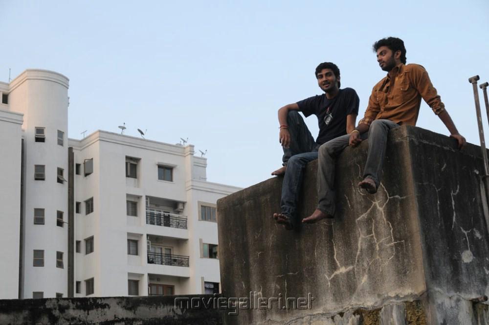 Picture 251423 Vinod Kishan Ajay In Kaliyugam Movie