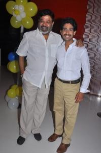 P.Vasu, Ganesh @ Kalkandu Movie Audio Launch Stills