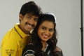 Gajesh, Dimple Chopade in Kalkandu Movie Photos