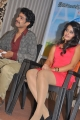Gajesh, Dimple Chopade @ Kalkandu Movie Press Meet Stills