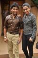 Gajesh Anand, Dimple Chopade @ Kalkandu Movie Team Interview Photos