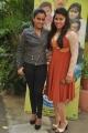 Dimple Chopade, Jennifer @ Kalkandu Movie Team Interview Photos