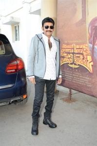 Rajasekhar @ Kalki Movie Teaser Launch Stills
