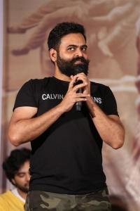 Praveen Sattaru @ Kalki Movie Trailer Release Photos