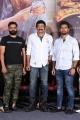 Praveen Sattaru, Rajasekhar, Prasanth Varma @ Kalki Movie Trailer Release Photos