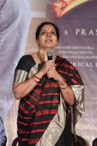 Jeevitha Rajasekhar @ Kalki Movie Trailer Release Photos