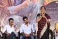 Rajasekhar, Prasanth Varma, Jeevitha @ Kalki Movie Trailer Release Photos