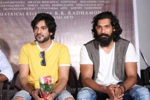 Kalki Movie Trailer Release Photos