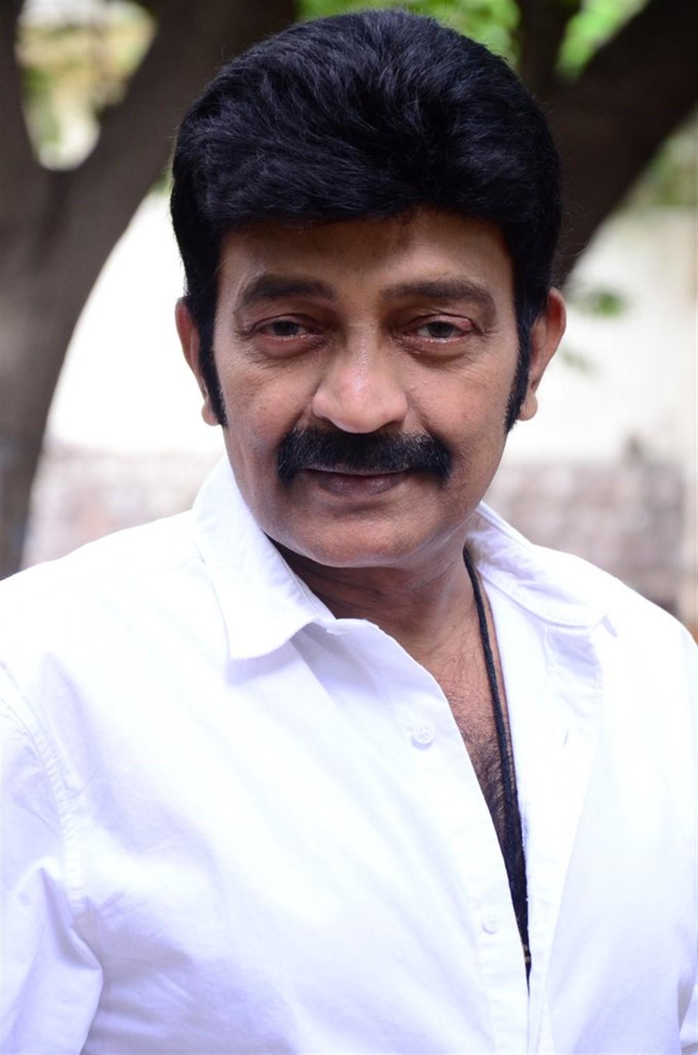 Kalki Movie Hero Rajasekhar Interview Stills
