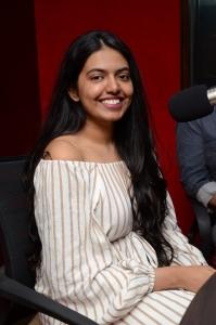 Shivani Rajasekhar @ Kalki Movie Song Launch in RED FM Photos