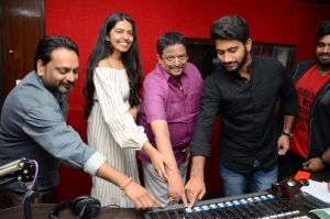 Kalki Movie Song Launch in RED FM Photos