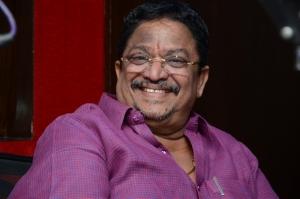 Producer C Kalyan @ Kalki Movie Song Launch in RED FM Photos