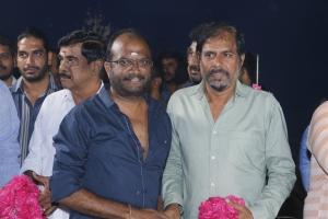 Rajapandi, RK Selvamani @ Kallapart Movie Pooja Stills