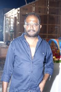 Rajapandi @ Kallapart Movie Pooja Stills