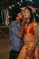 Aswin Balaji, Jothisha hot in Kallapetty Movie Stills