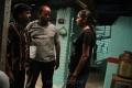 Aswin Balaji, Krishnamoorthy, Jothisha in Kallapetty Tamil Movie Stills