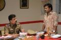 Jayaprakash, Aswin Balaji in Kallapetty Tamil Movie Stills