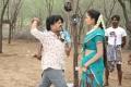 Aswin Balaji, Jothisha in Kallapetty Tamil Movie Stills