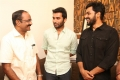 Karthi @ Kallattam Movie Audio Launch Stills