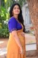 Actress Kalpika Ganesh Latest Pics @ Padi Padi Leche Manasu Thanks Meet