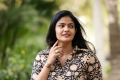 Actress Kalpika Ganesh Pictures @ Sita On The Road Trailer Launch