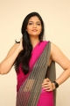Actress Kalpika Ganesh Saree Pics HD @ Padi Padi Leche Manasu Pre Release