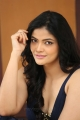 Telugu Actress Kalpika Ganesh Stills @ My Dear Marthandam Press Meet