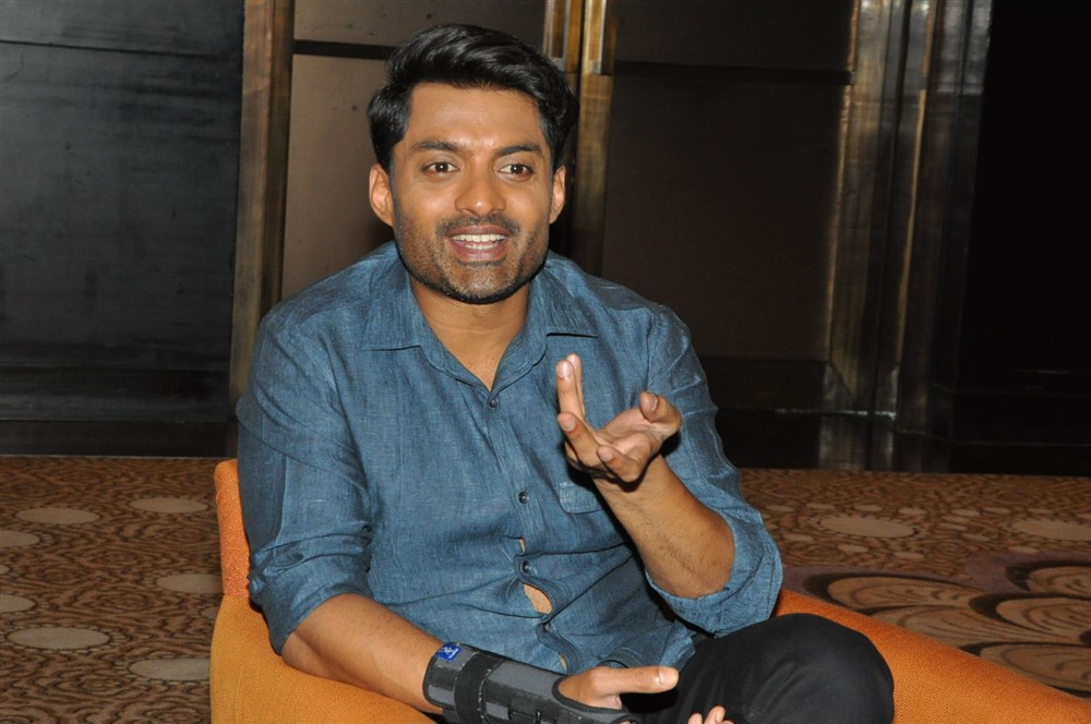MLA Movie Actor Nandamuri Kalyan Ram Images