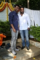 NTR @ Kalyan Ram Jayendra Movie Opening Stills