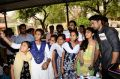 MLA Movie Hero Kalyan Ram visits Kesava Trust Orphange Photos