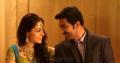 Lekha Washington, Prasanna in Kalyana Samayal Saadham Tamil Movie Stills