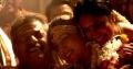 Delhi Ganesh, Lekha Washington, Uma Padmanabhan in Kalyana Samayal Saadham Movie Stills