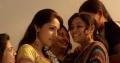 Actress Lekha Washington in Kalyana Samayal Saadham Movie Photos